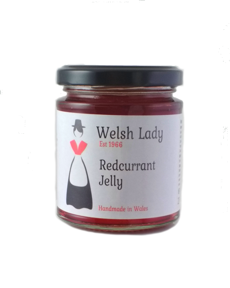 Redcurrant Jelly 227g